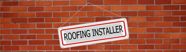 Iowa Commercial Roofing Job