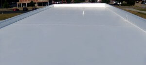Commercial Roof Replacement Iowa