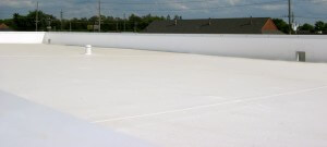 Des Moines, Iowa Commercial Roof Replacement
