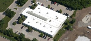 Flat Roofing Des Moines - Duro Last Roofing