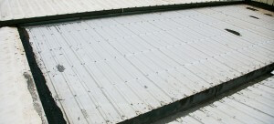 Metal Roof in Des Moines, Iowa - Duro Last Roofing