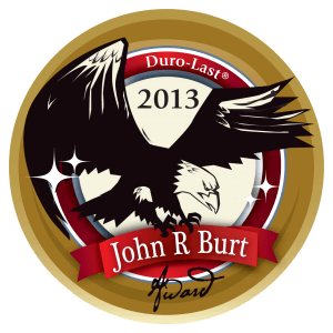 2014 John R Burt Winners - Des Moines Commercial Roofing