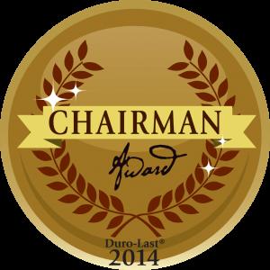 chairman 2015