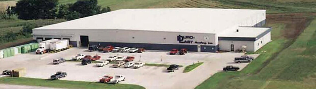 Duro-Last Facility