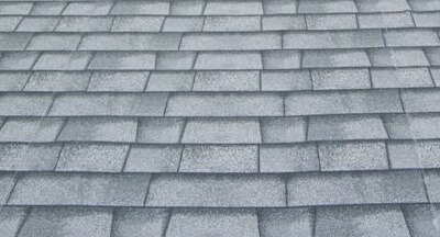 Grey Shingle-Ply Duro-Last Des Moines Commercial Roofing
