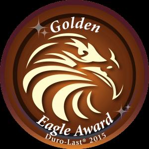 Duro-Last Golden Eagle Award
