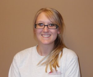 Danielle - Office Manager at The Duerson Corporation