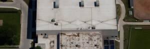 Leaky Roof - Duro-Last Roof