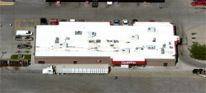 Quiktrip new Duro Last Roof
