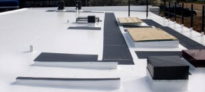 Des Moines Commercial Roofing Company