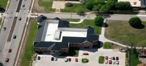 School Duro-Last Roof Des Moines