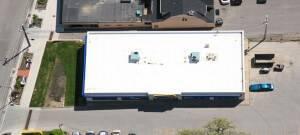 Commercial Roof - Des Moines