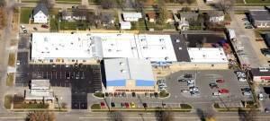 School Roofs Des Moines