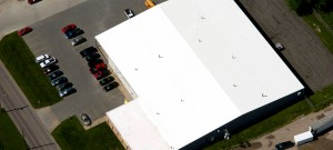 Des Moines Commercial Roofing
