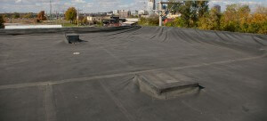 Duerson Commercial Roofs in Iowa - Durolast Roofing Contractors