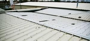 Metal Roof Des Moines -Durolast roofing contractors