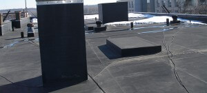 Commercial Roofing Contractors in Des Moines