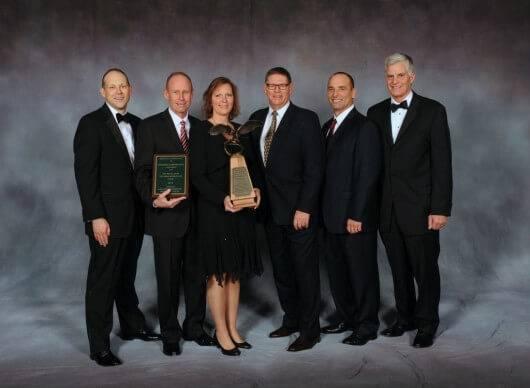 Duerson Corporation Staff in Des Moines, Iowa