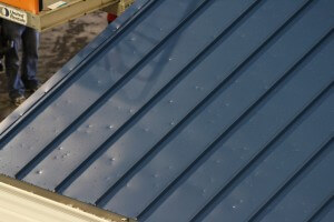 Commercial Roof Repair Des Moines - Roof Damage