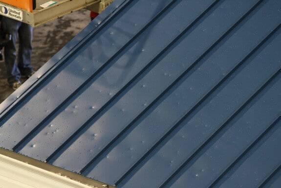 Commercial Roof Repair Des Moines - Roof Damage
